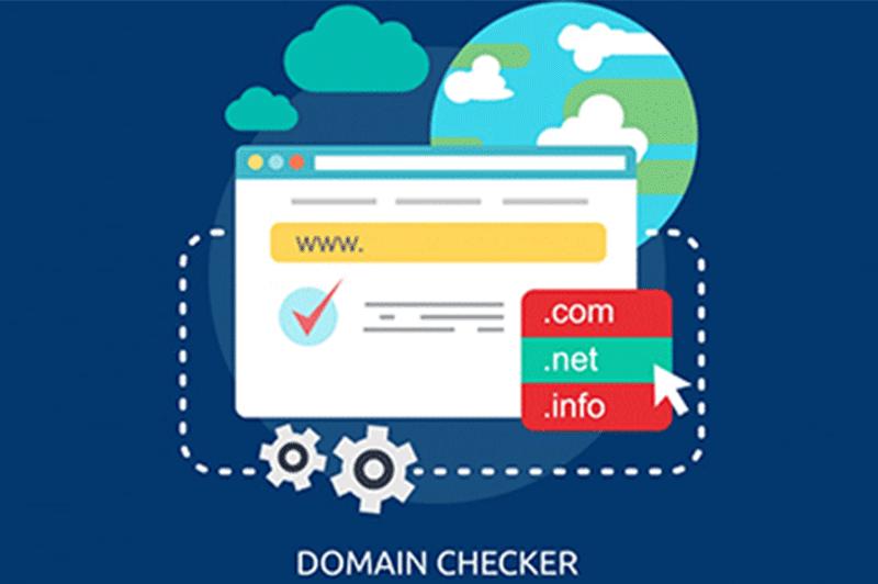 Domain registration, renewal and transfer facility